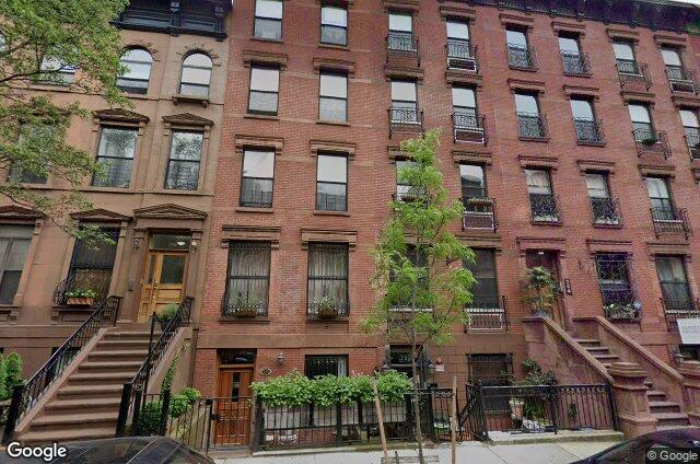 The Dover Condominiums, 252 West 123rd Street