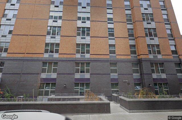 310 West 127th Street