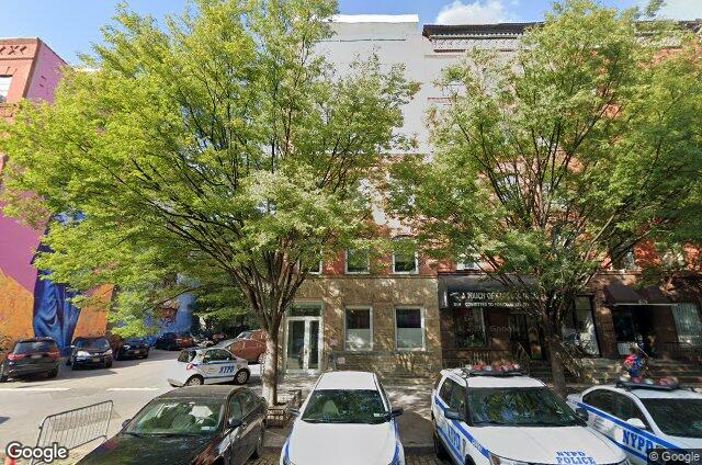 Striver's Lofts, 223 West 135th Street