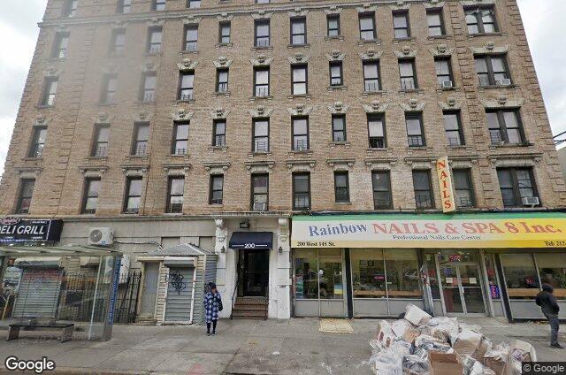 200 West 145th Street