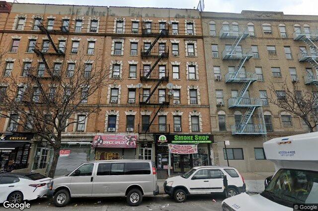 215 West 145th Street