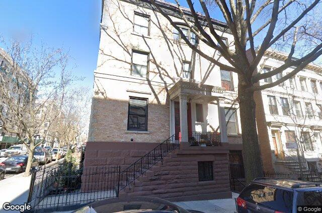 381 Convent Avenue