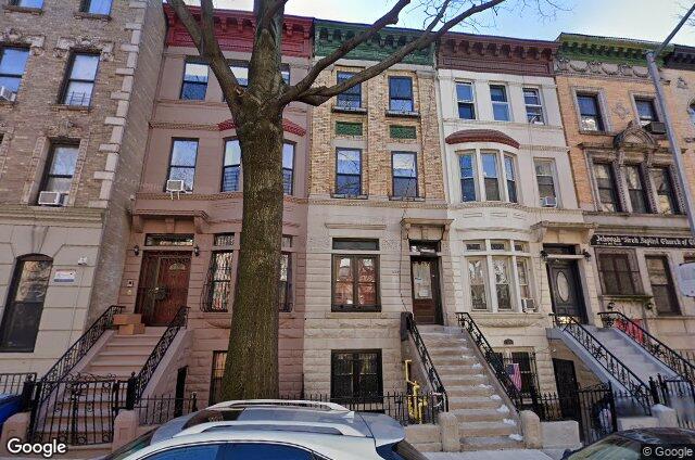 532 West 148th Street