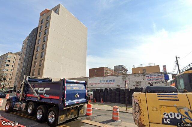 16 East 204th Street
