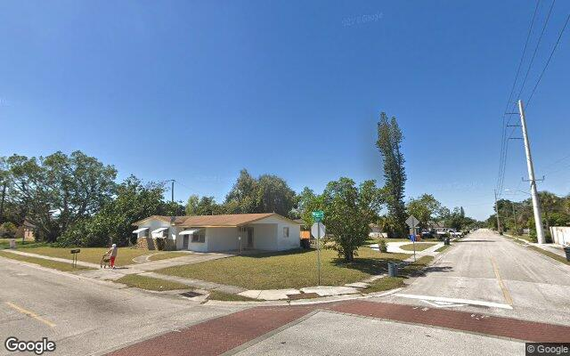 WRIGHT ST      FORT MYERS  FL 33916