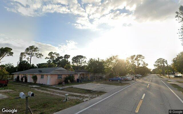 1718/1720 CYPRESS DR      FORT MYERS  FL 33907