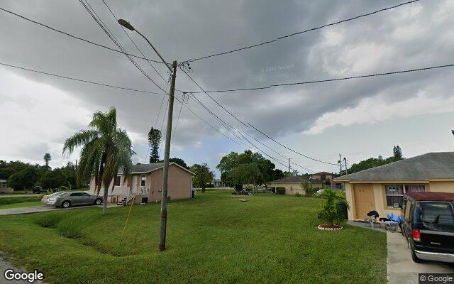 2269 FRENCH ST      FORT MYERS  FL 33901