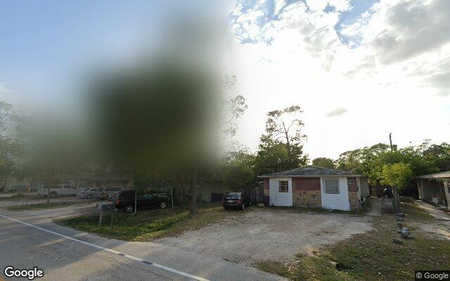 5461/5463 EIGHTH AVE      FORT MYERS  FL 33907
