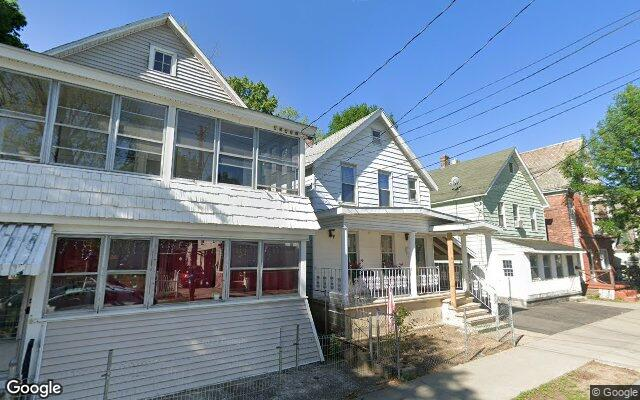 944 STRONG ST      SCHNECTADY NY 12307