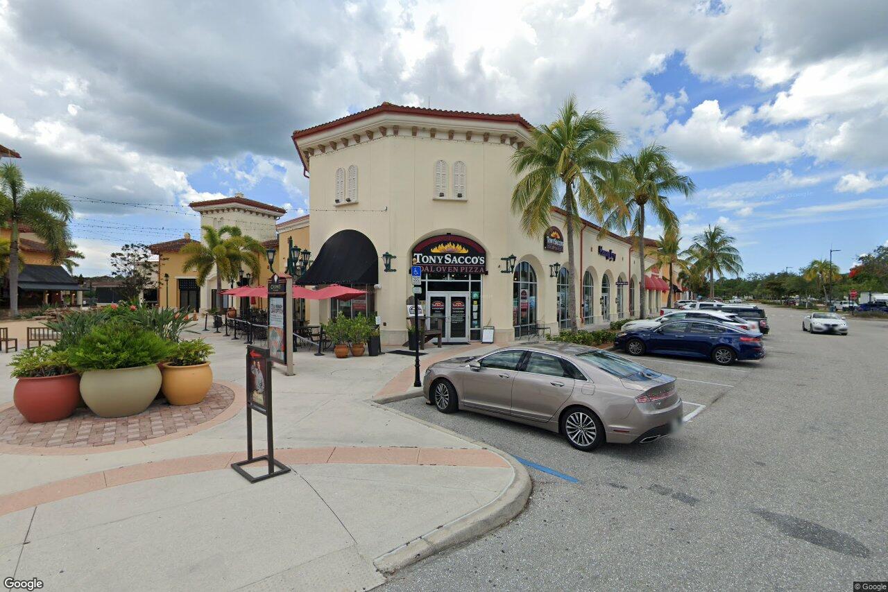 8001 Plaza del Lago Dr Image