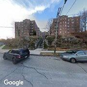 Street View of 1  Bronxville Road 4F, Bronxville, NY 10708