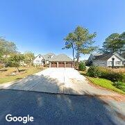 Street View of 107 East Side Drive, Rehoboth Beach, Delaware