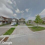 Street View of 108 Westmeadow Drive, Kitchener, Ontario