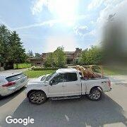 Street View of 117 Highland Cres, Toronto, On