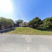 Street View of 12 Cornwall Road, Rehoboth Beach, Delaware