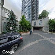 Street View of 15 Greenview Ave Unit 905, Toronto, Ontario