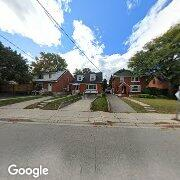 Street View of 193 WATERLOO Street, Kitchener, Ontario