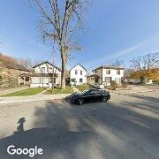Street View of 205 WILLIAM Street, Brantford, Ontario