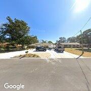 Street View of 222 FLORIDA AVE , GULF BREEZE, FL 32561