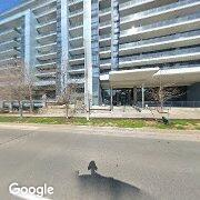 Street View of 2885 Bayview Ave Unit 1214, Toronto, Ontario