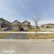 Street View of 301 WESTPARK Crescent, Waterloo, Ontario