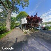 Street View of 31  Columbia Avenue , Hastings-on-Hudson, NY 10706