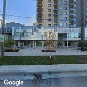 Street View of 318 SPRUCE Street - 403, Waterloo, Ontario