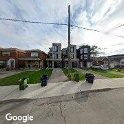Street View of 343 Hopewell Ave, Toronto, On