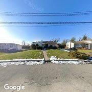 Street View of 37  Kensington Oval , New Rochelle, NY 10805