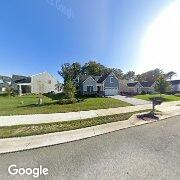 Street View of 37464 Liverpool Ln, Rehoboth Beach, Delaware