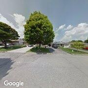 Street View of 452 ASHBY Court, Waterloo, Ontario