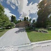 Street View of 507 Fox Cove Place, Waterloo, Ontario