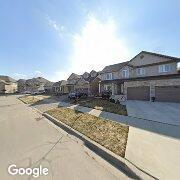 Street View of 509 Walking Fern Court, Waterloo, Ontario
