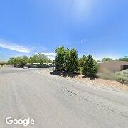 Street View of 5460 Woods, Sun Valley, NV 894 33-77