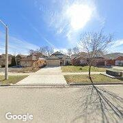 Street View of 569 Willow Wood Drive, Waterloo, Ontario