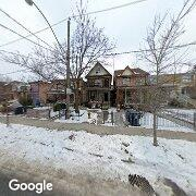 Street View of 690 Gladstone Ave, Toronto, On