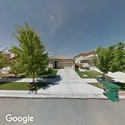 Street View of 6969 Rioja Court, Sparks, NV 89436 (Spanish Springs-South)