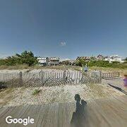 Street View of 701 South Boardwalk, Rehoboth Beach, Delaware