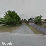 Street View of 72 KINGFISHER Crescent, Cambridge, Ontario