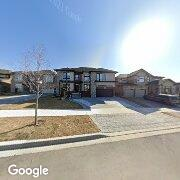 Street View of 811 Sundrops Court, Waterloo, Ontario