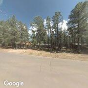 Street View of 8239 Buck Springs Road, Pinetop, AZ