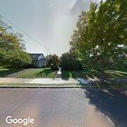Street View of 874 N FRANKLIN STREET, POTTSTOWN, PA