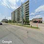 Street View of 920 W Sheppard Ave Unit 602, Toronto, Ontario