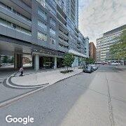 Street View of 98 Lillian St Unit 914, Toronto, Ontario