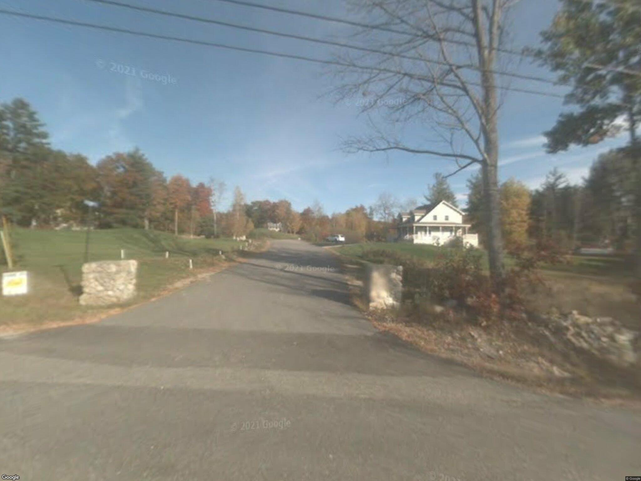 Parsonsfield Maine Map.10 Tuckaway Dr Parsonsfield Me 04047 3 Bed Lot Land Mls