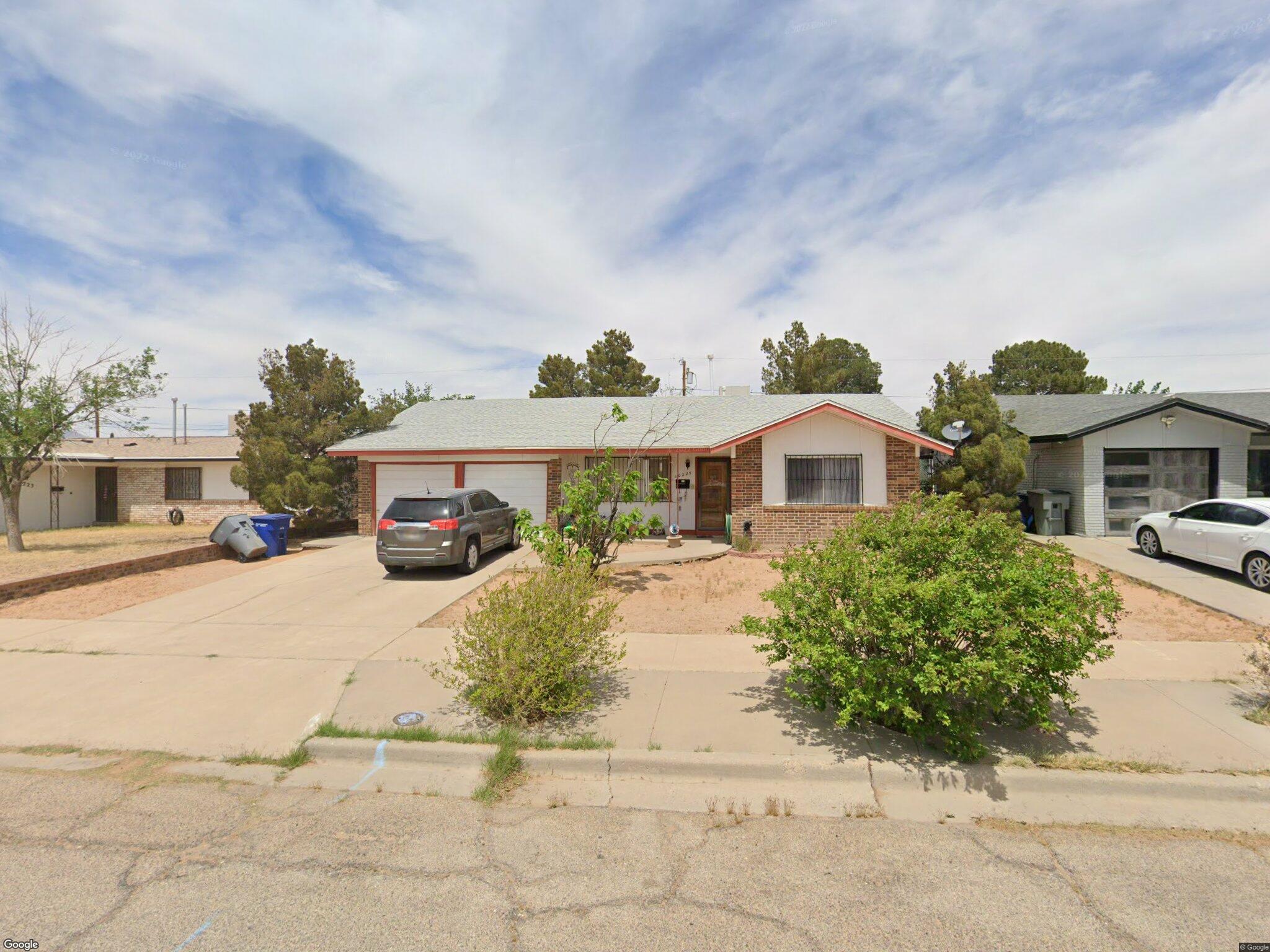 10225 Dunbarton Dr, El Paso, TX 79925 | Trulia
