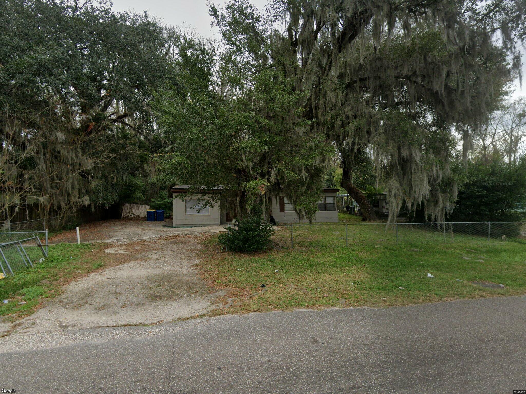 10503 Biscayne Blvd Jacksonville Fl 32218 4 Bed 2 Bath Single
