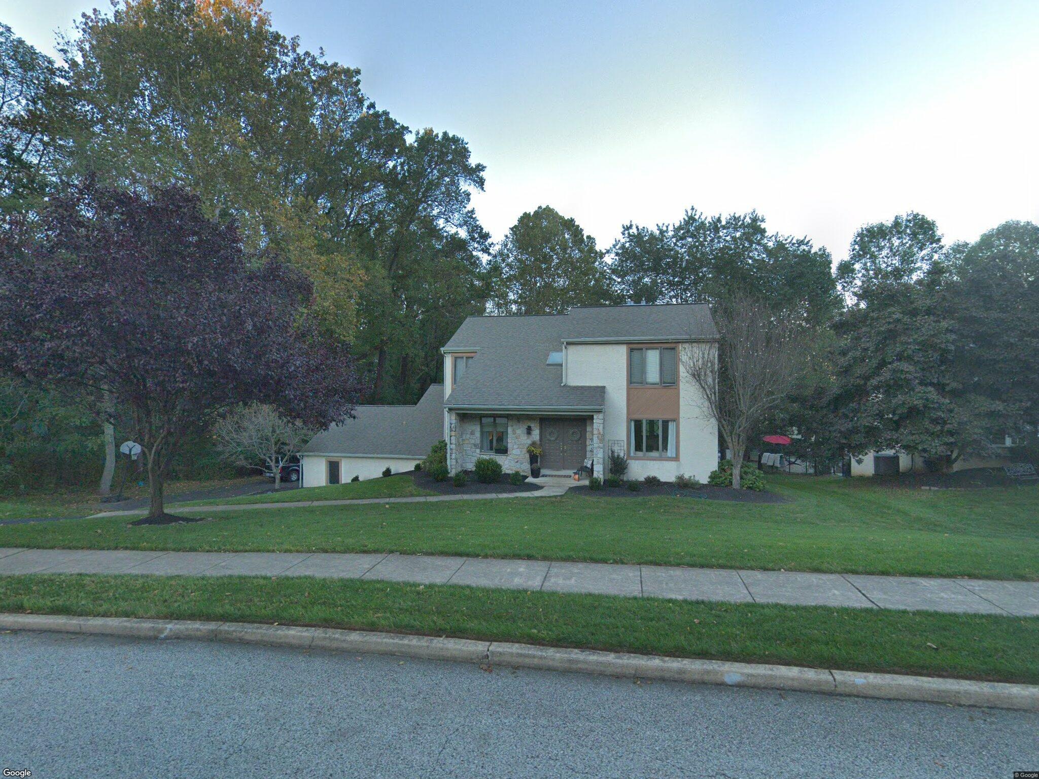 106 Diane Dr Broomall Pa 19008 Foreclosure Trulia