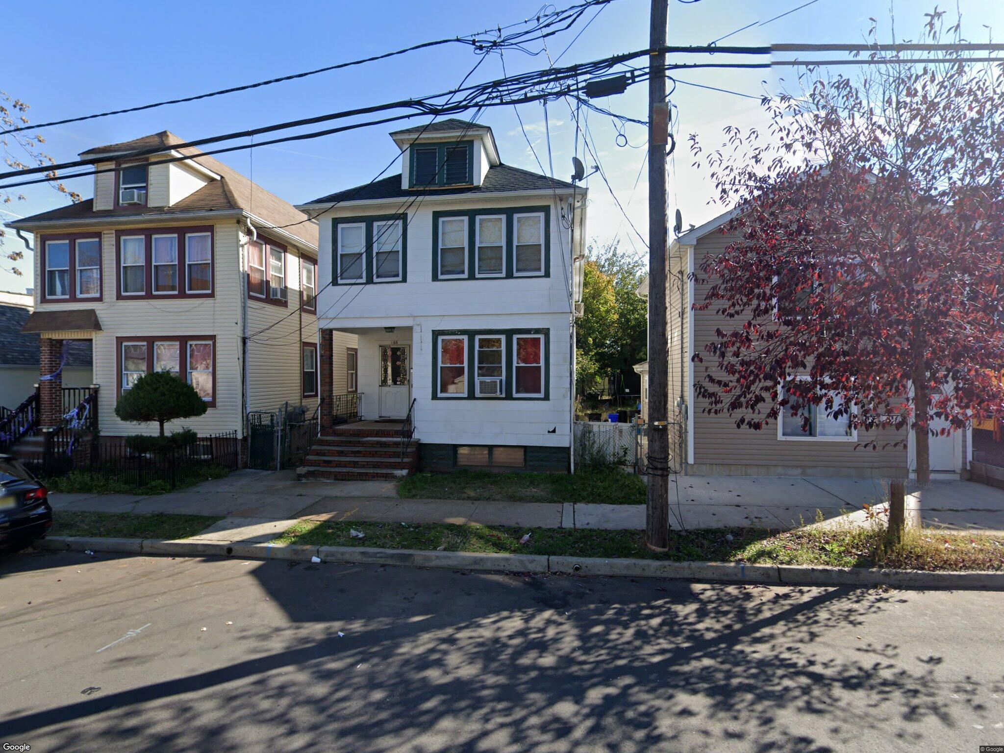 106 Lee Ave New Brunswick Nj 08901 Foreclosure Trulia