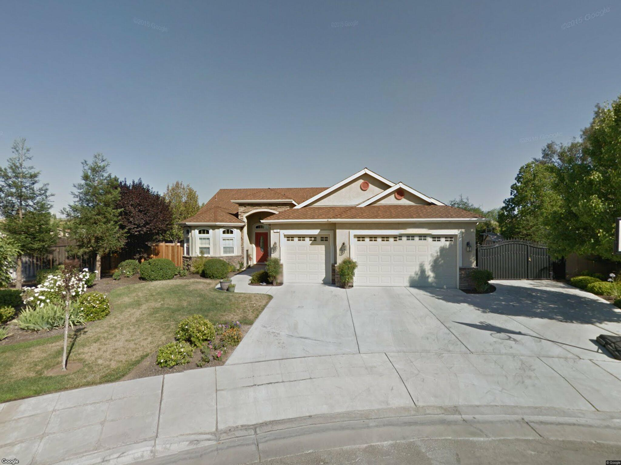 Clovis Ca Zip Code Map.12 W Menlo Ave Clovis Ca 93612 Foreclosure Trulia